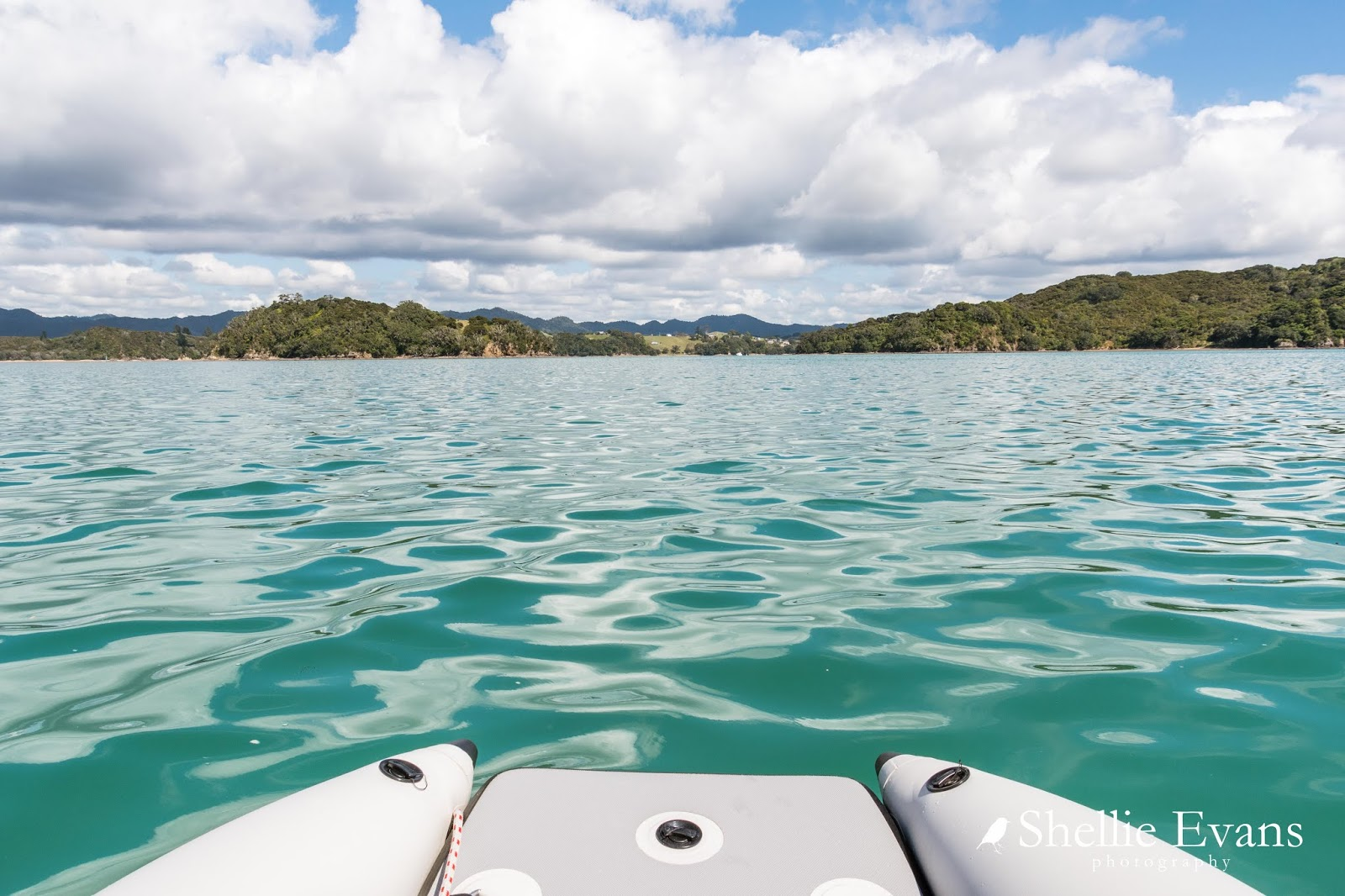 Getting Away From It All By Exploring >> Two Go Tiki Touring Perfect Puriri Bay Part 2