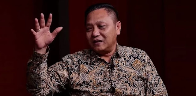 Kata Adhie Massardi, Satu Generasi Indonesia Berantakan Di Tangan Nadiem