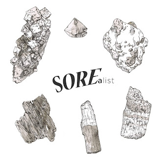 Sore - Sorealist - Album (2013) [iTunes Plus AAC M4A]