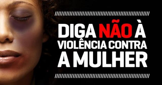 Homem é preso pela PM em Lucélia  acusado de violência doméstica