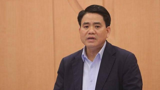 Rất có thể ông Nguyễn Quang Thuấn đã nhiễm bệnh Covid-19 trước khi gặp cô gái N.H.N trên chuyến bay