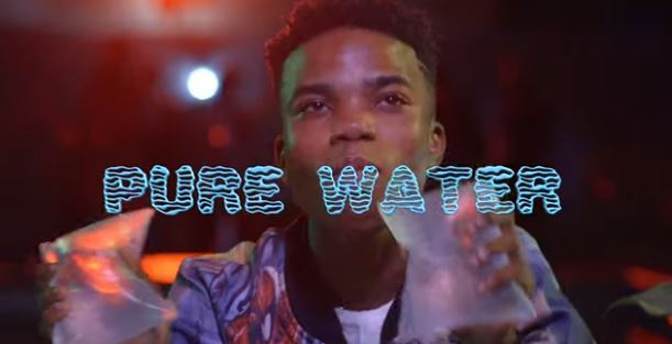 [Video] Lyta – Pure Water