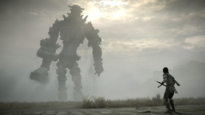 Shadow of the Colossus Pics