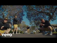QUINN XCII FEAT. LOGIC - A LETTER TO MY YOUNGER SELF
