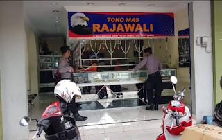 Toko Emas Rajawali Sragen