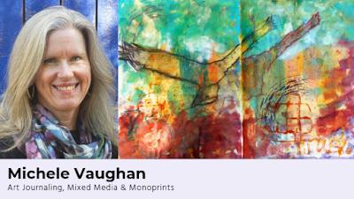 Michele Vaughan