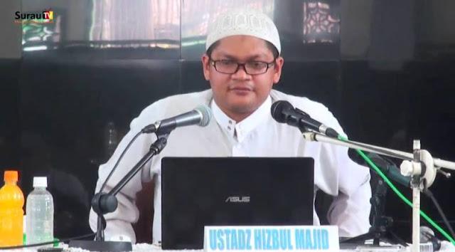 Abu Ya'la Hizbul Majid