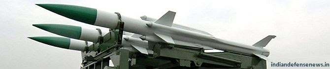 Bharat Dynamics Aims To Export Akash Missile Systems