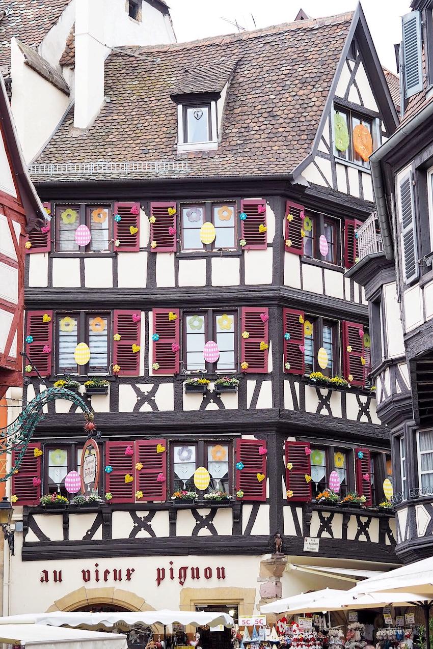 Altstadt Colmar