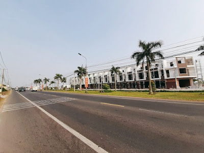 Review mua bán ký gửi dự án khu dân cư Lộc An ,Long Thành