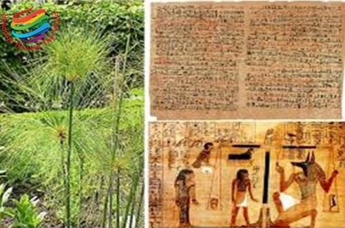 Papyrus - Egyptian Handicrafts