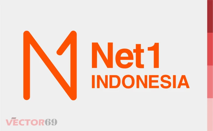 Logo Net1 Indonesia - Download Vector File PDF (Portable Document Format)