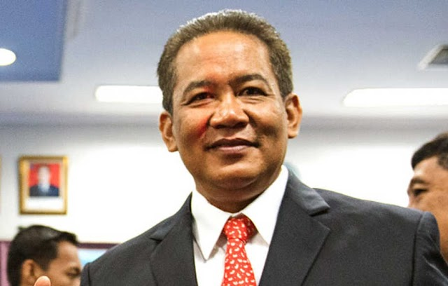 Indonesia Mestinya Tak Hukum Penyalahguna Narkoba