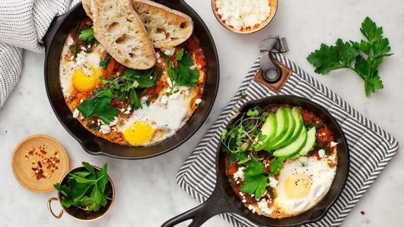 Best Shakshuka Recipe