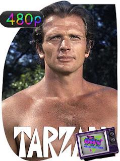 Tarzan – Serie con Ron Ely – (1966) Temporada 1 [480p] Latino [GoogleDrive] SilvestreHD