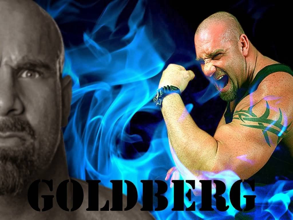 World Heavyweight Champion Goldberg Goldberg Hd Wallpapers...