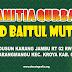 Desain Banner Panitia Qurban Idul Adha cdr