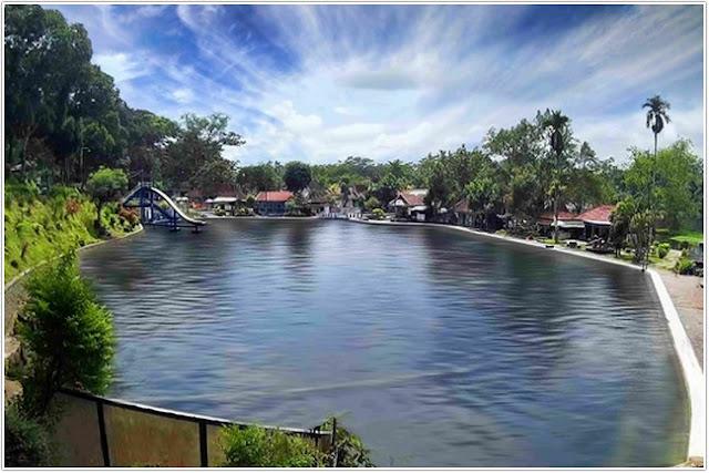 Pemandian Alam Selokambang;10 Top Destinasi Wisata Lumajang