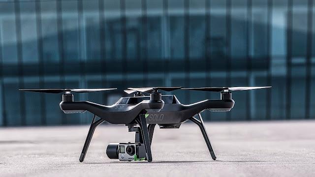 DIY-Drones comunidad
