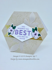Lots of Happy Kit Stampin Up