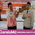 Tampil Beda, Pelantikan PDPM Pemalang Disertai Launching Kopi Kanda