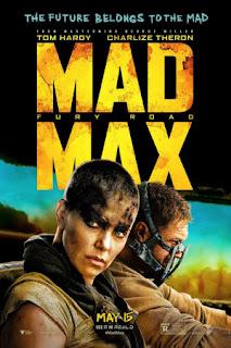 فيلم Mad Max: Fury Road 2015 مترجم