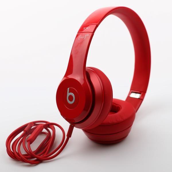 . Beats Solo 2.0