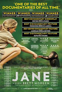 Jane: A Mãe dos Chimpanzés Legendado Online