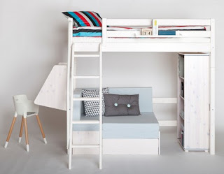 Great Flexa Furniture Will Make Any Parent To Feel Safe As The Furniture Is Made  For Children With No Sharp Edges Or Corners, Eco Friendly And Water Based  Lacquer ...