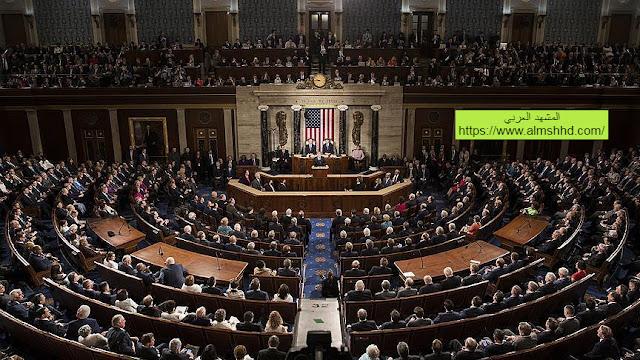 منح إسرائيل 3.3 مليار دولار بدعم من اعضاء محلس الشيوخ الامريكي