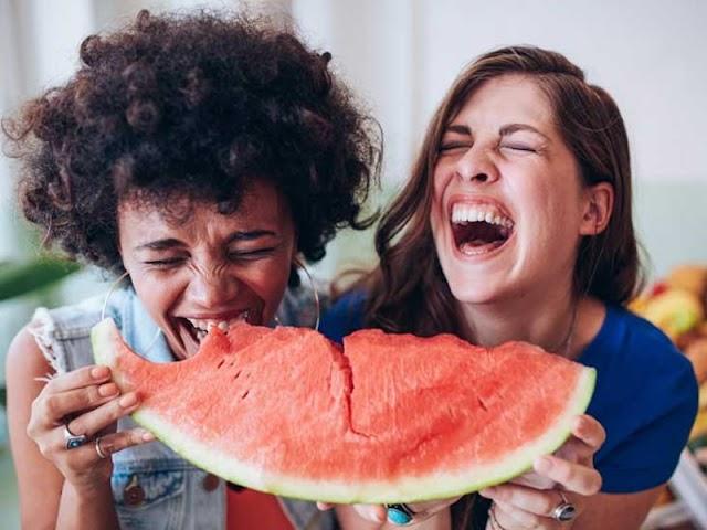 Meyve yemenin bir zamanı var mı?