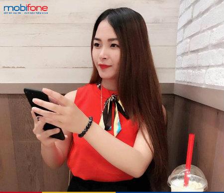 Các gói 4G Mobifone