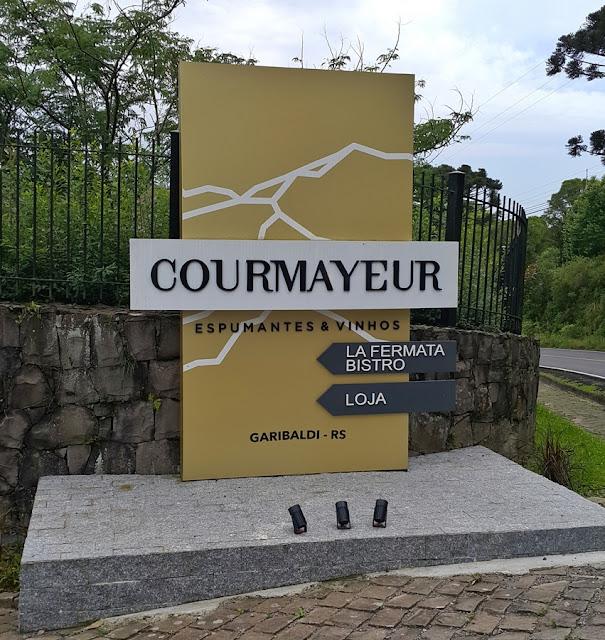 Cela da Cave, a nova experiência de enoturismo da Vinícola Courmayeur, em Garibaldi