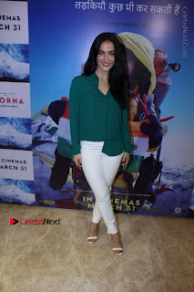 The Red Carpet Of The Special Screening Of Poorna  0052.JPG