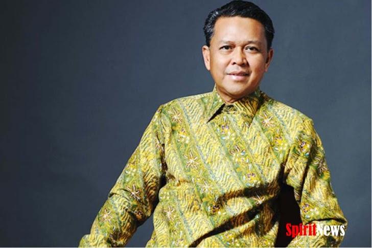 Inilah Pesan Prof HM Nurdin Abdullah di Ulang Tahun Istrinya Tercinta