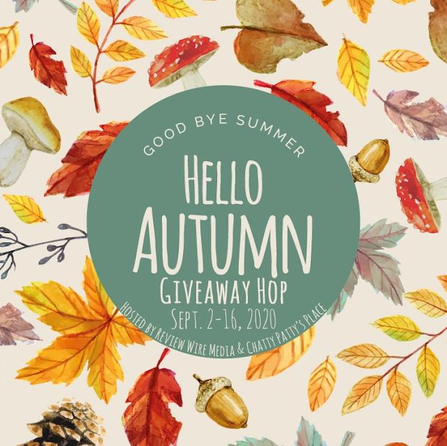 Hello Autumn Giveaway Hop