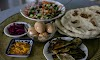 Iraqi-Jewish fusion kitchen shares stories and culture through food