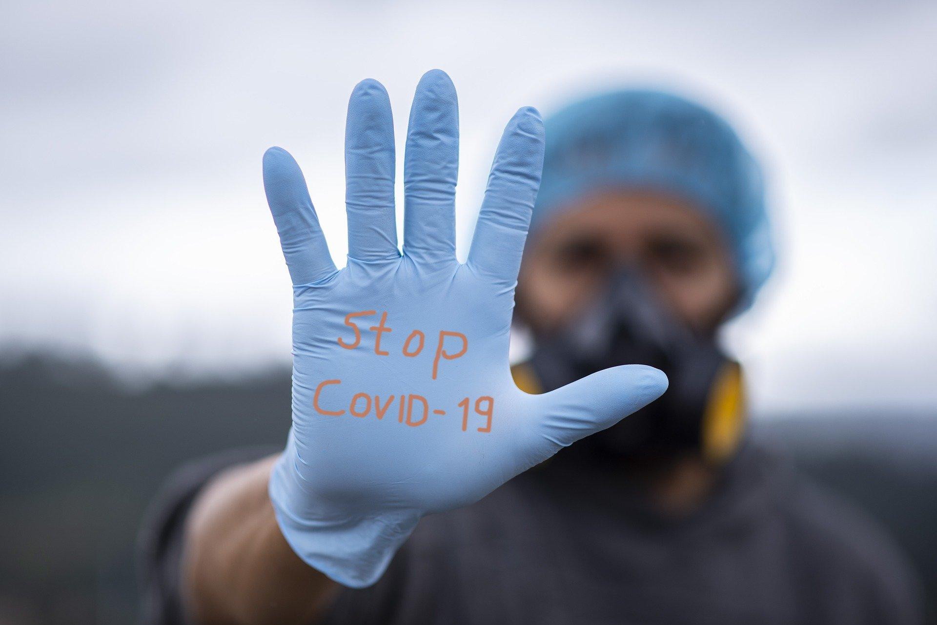 Eine neue Art von Coronavirus in Indien und seine Übertragung in die Vereinigten Staaten