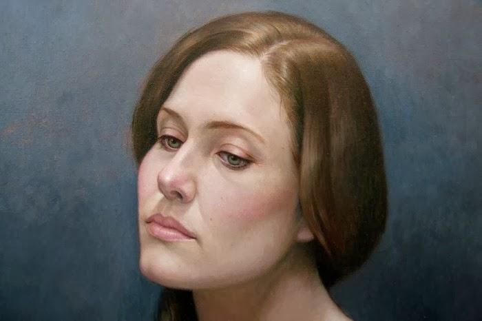 Реалистичные портреты. Cuong Nguyen
