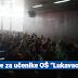 """LUKAVAC : Predavanje za učenike OŠ """"Lukavac Grad"""""""