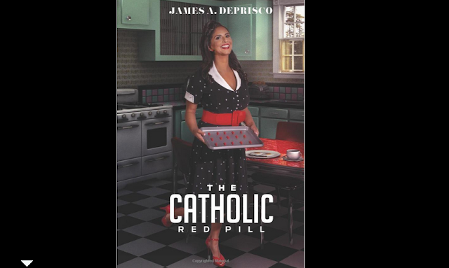 https://www.amazon.com/Catholic-Red-Pill-Guide-Men/dp/1708960694/ref=sr_1_1?keywords=the+catholic+red+pill&qid=1578696722&sr=8-1