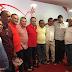 Prefeito Haroldo Ferreira e sua comitiva prestigiam filiação de Fábio Dantas ao PSB