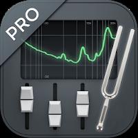 تحميل افضل تطبيقات للهندسة الصوتية برنامج  n-Track Tuner Pro وا برنامج SPC - Music Drum Pad النسخ المدفوعة مجاناً