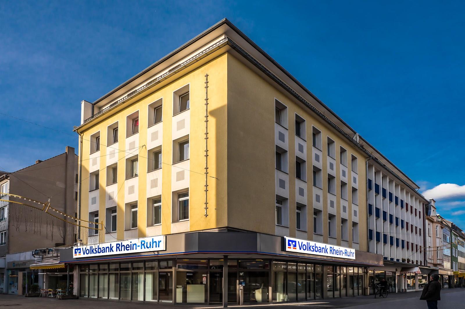 oberhausen ruhr centro metropole aufwertung in oberhausen endlich marktstra en. Black Bedroom Furniture Sets. Home Design Ideas
