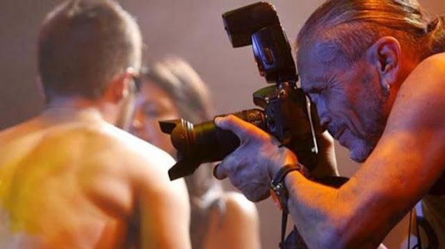 ¿Estás pensando en ser actor de películas para adultos? ¡Pues mira esto es lo que ganan!