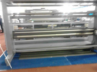 Textile and Garment Finishing Machine and Topics