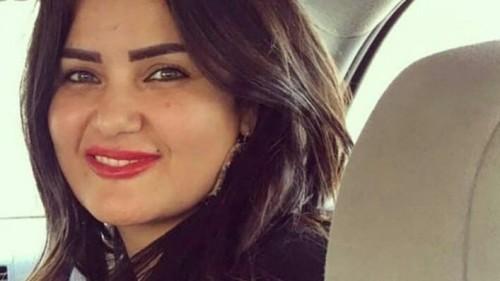 سما المصري متهمه بازدراء الإسلام وإهانة النقاب بسبب هذه الصوره