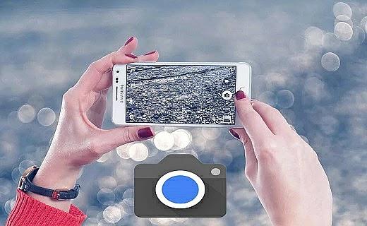 تحميل تطبيق جوجل كاميرا للاندرويد 2020 آخر إصدار