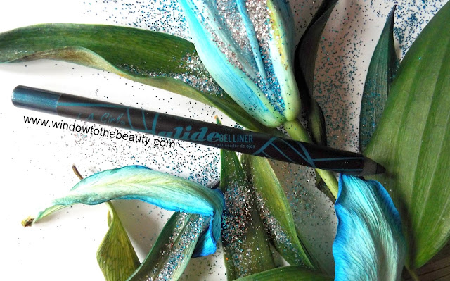 gypsy teal swatches review
