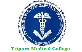 Tripura Medical College mbbs admission